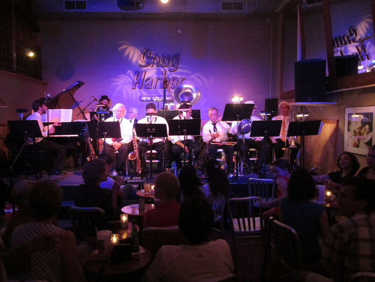 Our Favorite Spots on Frenchmen Street