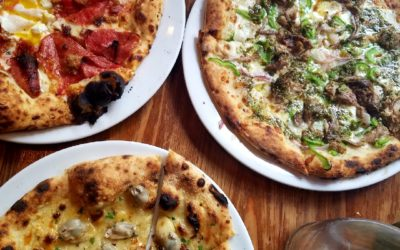 Top 10 Pizza Places in New Orleans