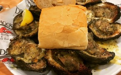 Where to Eat the Best Charbroiled Oysters in New Orleans