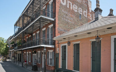 Hospitality of New Orleans Featured in a Bob Vila Article