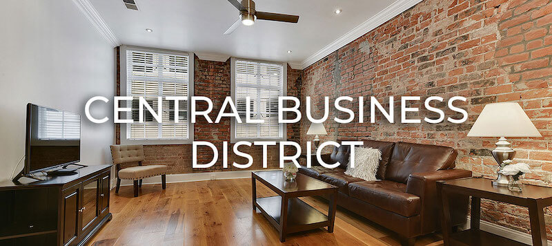 Link to Central Business District properties