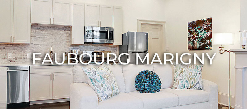 Link to Faubourg Marigny properties