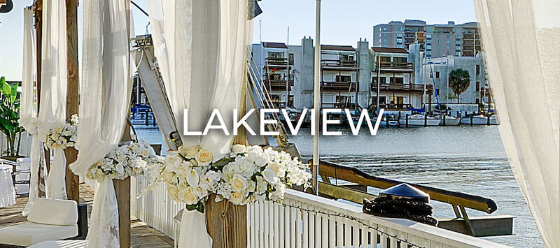 Link to Lakeview luxury rentals