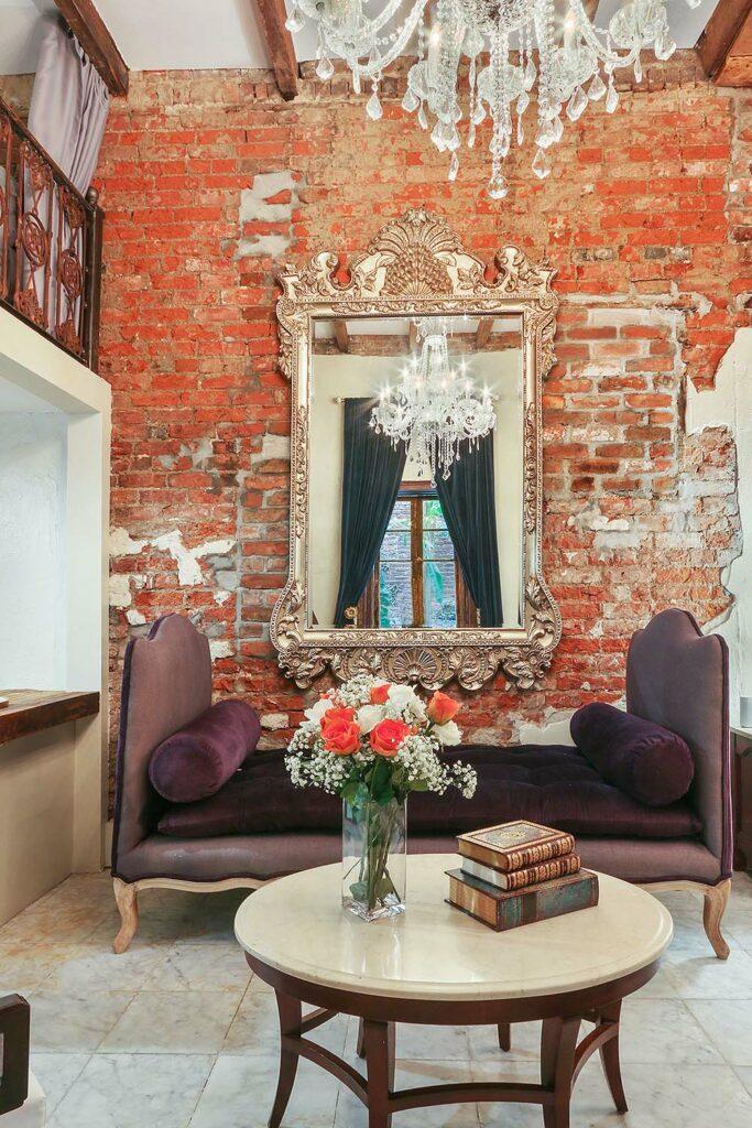 French Quarter Mansion, New Orleans