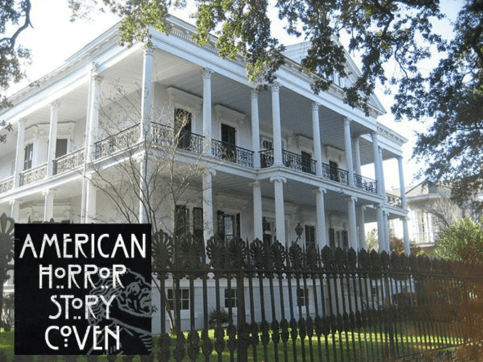 American Horror Story New Orleans