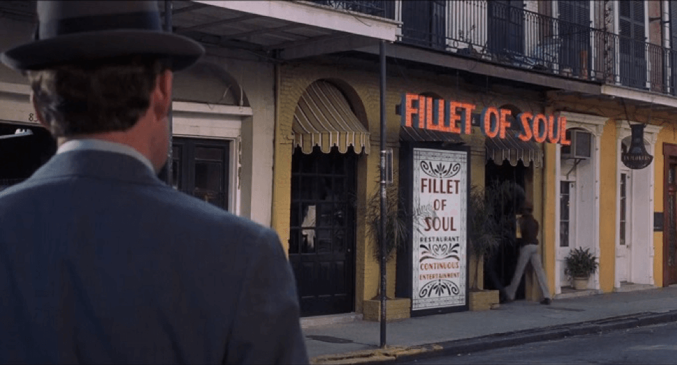 Live and Let Die Movie Scene New Orleans (1)