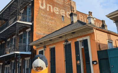 The Most Instagrammable Places in Nola