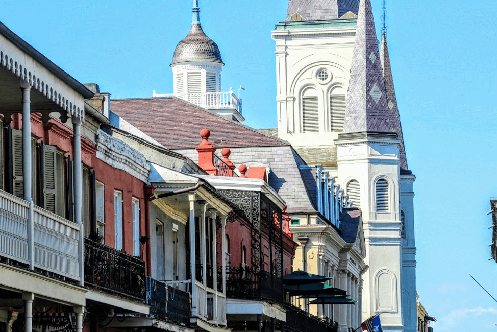 13 Useful Things to Know About New Orleans