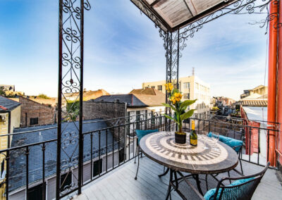 St. Philip Hotel, New Orleans - Audubon #13, a New Orleans luxury rental